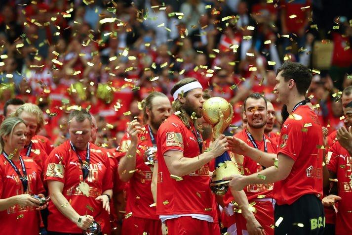 2020 Ehf Men S European Handball Championships How To Watch