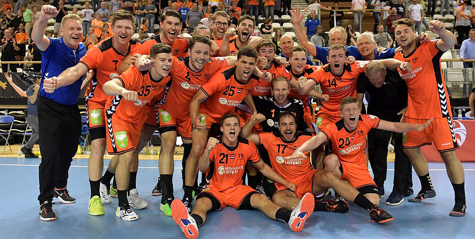 2020 Men S European Handball Championship Spoiler Free