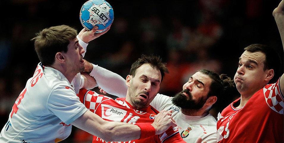 Championnat d'Europe de handball masculin 2020 (Match pour la médaille d'or) - Nouvelles de l'équipe de handball - Foot 2020