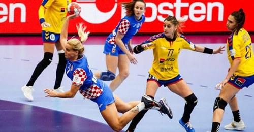 Aperçu quotidien du Championnat d'Europe de handball féminin 2020 (15 décembre 2020) - Team Handball News  - Euro 2020
